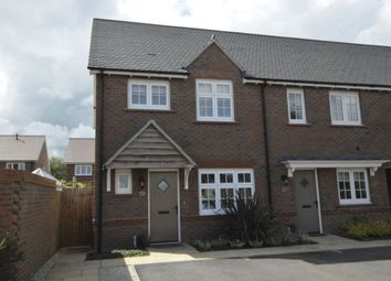 Thumbnail 3 bed semi-detached house for sale in Ashtree Leasow, Leegomery, Telford
