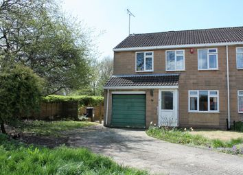 Thumbnail 4 bed semi-detached house for sale in Turnham Green, Swindon