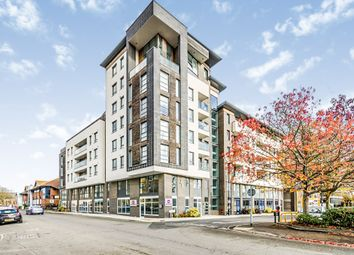 Thumbnail 2 bedroom flat for sale in College Street, Southampton