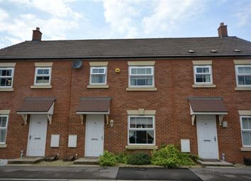 Thumbnail 3 bed terraced house for sale in Goose Bay Drive Kingsway, Quedgeley, Gloucester