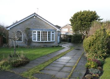 Thumbnail 3 bed detached bungalow for sale in Ashwood Glade, Haxby, York