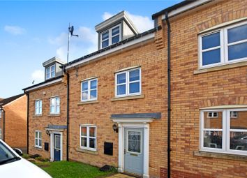 3 bed town house for sale in Violet Road, East Ardsley, Wakefield, West Yorkshire WF3