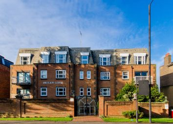 Thumbnail 2 bed flat to rent in Lower Road, Harrow On The Hill