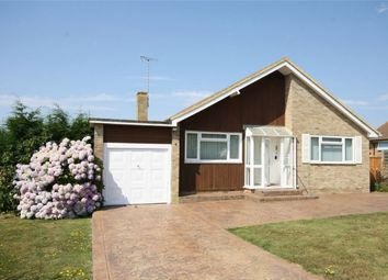 Thumbnail 2 bed detached bungalow for sale in Crofton Park Avenue, Bexhill-On-Sea