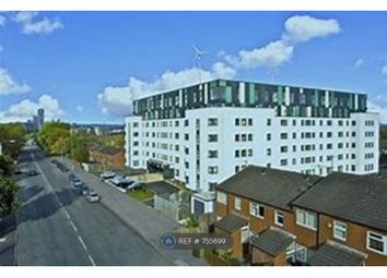 Thumbnail 3 bed flat to rent in Green House, Leeds