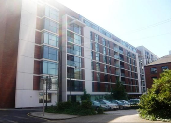 Thumbnail 3 bedroom flat to rent in Hill Quays, Manchester