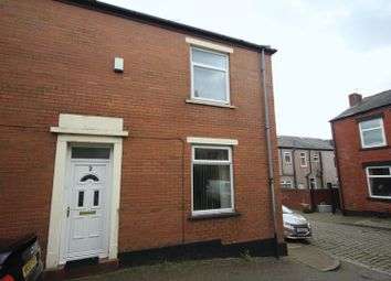 Thumbnail 3 bed terraced house for sale in Hendriff Place, Cronkeyshaw, Rochdale