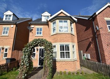 Thumbnail 4 bed detached house for sale in Main Street, Methley, Leeds