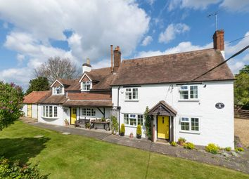 Thumbnail 4 bed detached house for sale in Swineshead Road, Riseley, Bedford