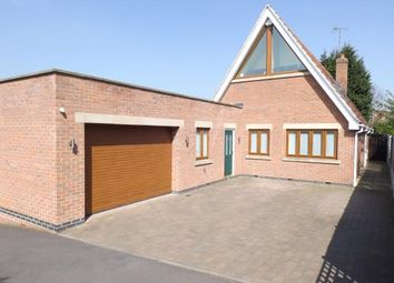 Thumbnail 4 bed detached house for sale in Owlers Lane, Littleover, Derby, Derbyshire