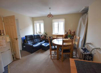 1 bed flat to rent in Lowesmoor, Worcester WR1