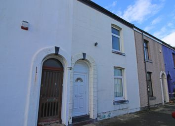 Thumbnail 3 bed terraced house for sale in Preston Street, Fleetwood