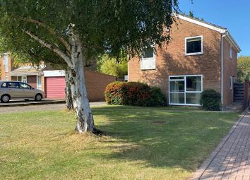 Retford Close, Woodley, Reading RG5. 4 bed detached house