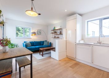 Thumbnail 1 bed flat for sale in Criterion Mews, Herne Hill, London