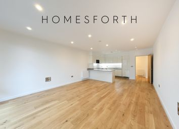 Thumbnail 3 bed flat for sale in Carnegie House, Peterborough Road, Harrow On The Hill