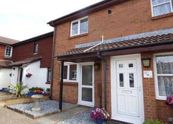 Thumbnail 2 bed property to rent in Moraunt Close, Gosport