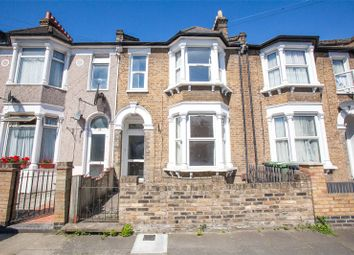 Thumbnail 4 bed terraced house for sale in Bowness Road, Catford