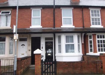 Thumbnail 2 bed terraced house to rent in Grosvenor Road, Eastwood