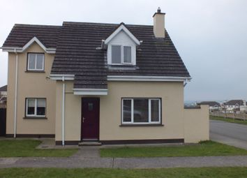 Thumbnail 3 bed detached house for sale in 9 Beechbrook Park, Kilmuckridge, Wexford County, Leinster, Ireland