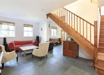 Thumbnail 2 bed detached house for sale in Weir Road, Balham, London