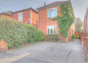 Park Road, Southampton SO15. 3 bed detached house