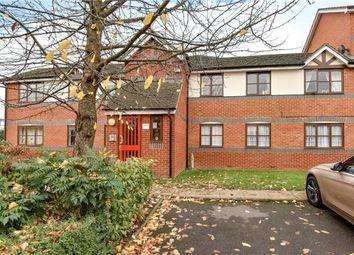 Thumbnail 2 bed flat for sale in Coalmans Way, Burnham, Slough