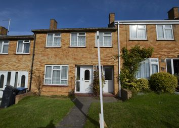 Thumbnail 3 bed terraced house for sale in Ash Tree Field, Harlow