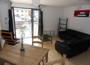 2 bed flat to rent in St Stephens Court, Maritime Quarter, Swansea. SA1