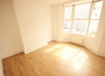 Thumbnail 1 bed flat to rent in Campbell Road, Brighton