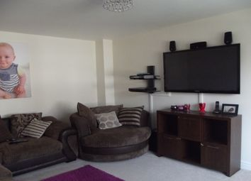 Thumbnail 3 bed semi-detached house to rent in Thomas Street, College Court