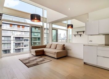 Thumbnail 2 bed flat to rent in Granite Apartments, 30 River Gardens Walk, Greenwich, London