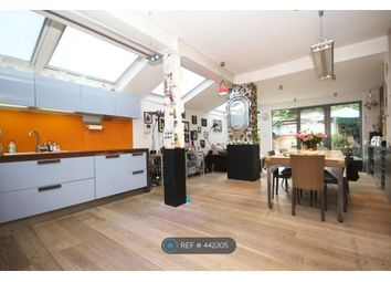 Thumbnail 2 bed flat to rent in Acton, London