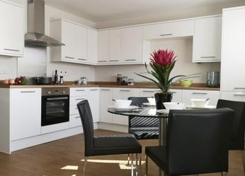 Thumbnail 2 bedroom flat for sale in 1 Paragon Place, Bridgwater, Somerset