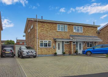 Thumbnail 3 bed semi-detached house for sale in Dunkirk Road, Burnham-On-Crouch