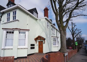 Thumbnail 1 bed flat to rent in Station Road, Stechford, Birmingham