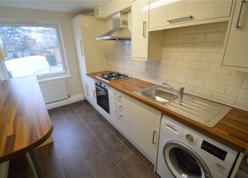 Thumbnail 2 bed flat to rent in Priory Crescent, London