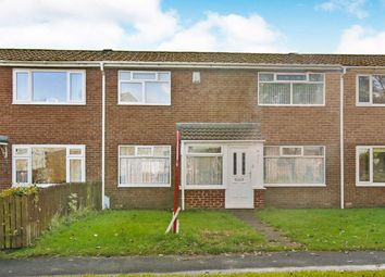 3 bed terraced house for sale in Oakwood, Stanley DH9