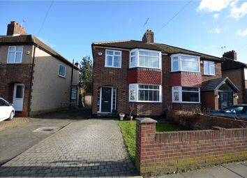 Thumbnail 3 bed semi-detached house for sale in Gordon Road, West Drayton