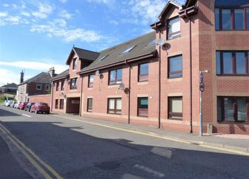Thumbnail 3 bed flat for sale in Glover Court, Perth, Perthshire