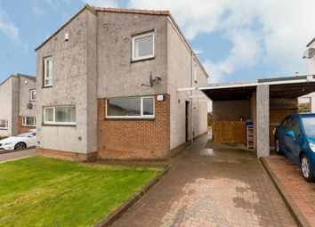 Thumbnail 2 bed semi-detached house for sale in 14 Dudgeon Place, Kirkliston