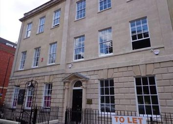 Thumbnail Serviced office to let in Portland Square, Bristol