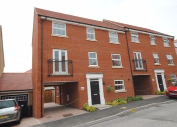 Thumbnail 4 bed property to rent in Daunces Mead, Saffron Walden