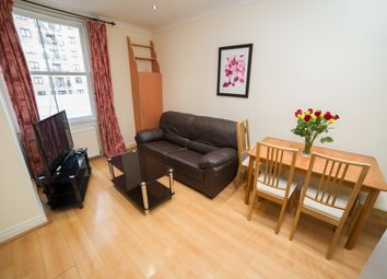 Thumbnail 1 bedroom flat to rent in Cromwell Road, London