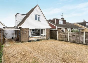 Thumbnail 3 bed link-detached house for sale in Hellesdon, Norwich, Norfolk