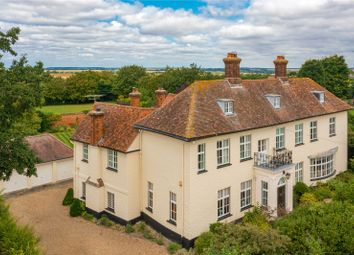 Thumbnail 5 bed detached house for sale in Church Street, Guilden Morden, Royston, Hertfordshire