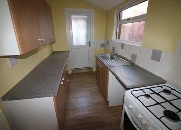 Thumbnail 2 bed terraced house to rent in Herbert Street, Darlington