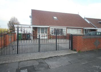 Thumbnail 4 bed bungalow for sale in Rainbow Drive, Liverpool, Merseyside