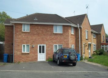 Thumbnail 1 bed flat to rent in Kenyon Road, Oakdale, Poole