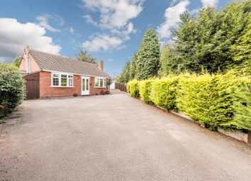 Thumbnail 2 bed bungalow for sale in Gilbanks Road, Stourbridge