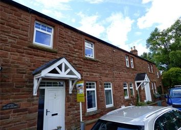 Thumbnail 2 bed terraced house for sale in The Old Corn Mill, Heads Nook, Brampton